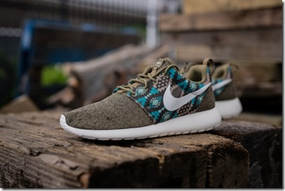 Nike Roshe Run Print Iguana via KicksOnFire USD 85 01