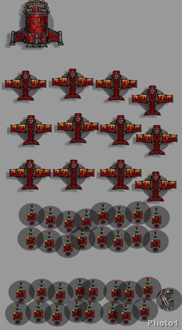 ork forces 1