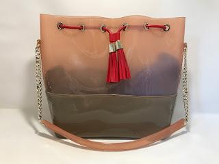 Kartell Grace K. Shoulder Bag