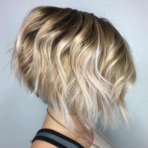 Trendy Bob Haircuts 2017 12