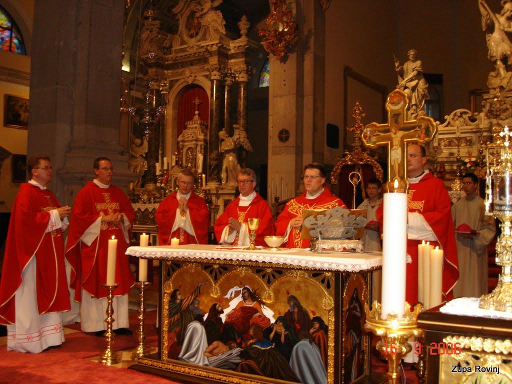 Sv. Eufemija, 2006 - DSC00431.JPG