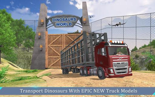 愤怒的恐龙动物园2
