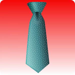 How to make a tie knot