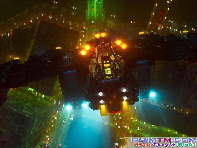 Xem Phim Câu Chuyện Lego Batman - The Lego Batman Movie - phimtm.com - Ảnh 4