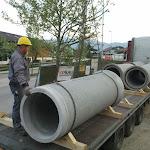 .. das war der Bau 2011 - Photo 28