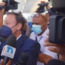 Jueza Keya Romero envió a Jean Alain a prisión