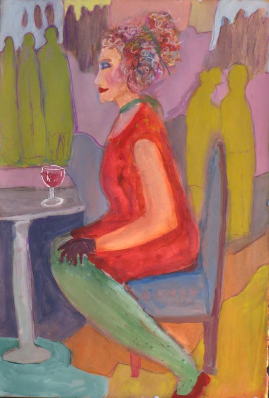 Mary Franchini
