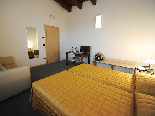 Euro Hotel, Via Ugo la Malfa, Imola BO, Italy