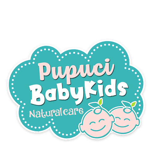 PUPUCI BABY KIDS NATURAL CARE