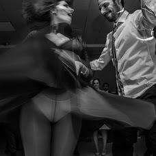 Wedding photographer Chesco Muñoz (ticphoto2). Photo of 19.11.2018