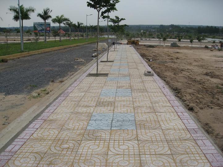Lô K3 Mỹ phước 3 giá rẻ khu dân cư đông