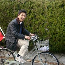 20140316 自転車街宣