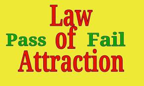 लॉ ऑफ़ अट्रैक्शन : आकर्षण के नियम का उपयोग