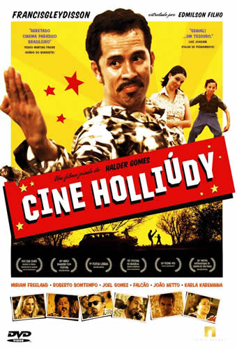 Baixar Filme Cine Holliúdy Torrent
