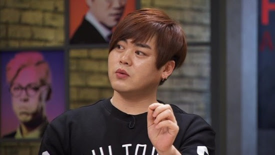 Moon Hee Jun matrimonio soyul