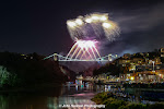 Bridge Fireworks.007