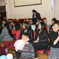 Childrens Christmas Party 2014 - 035