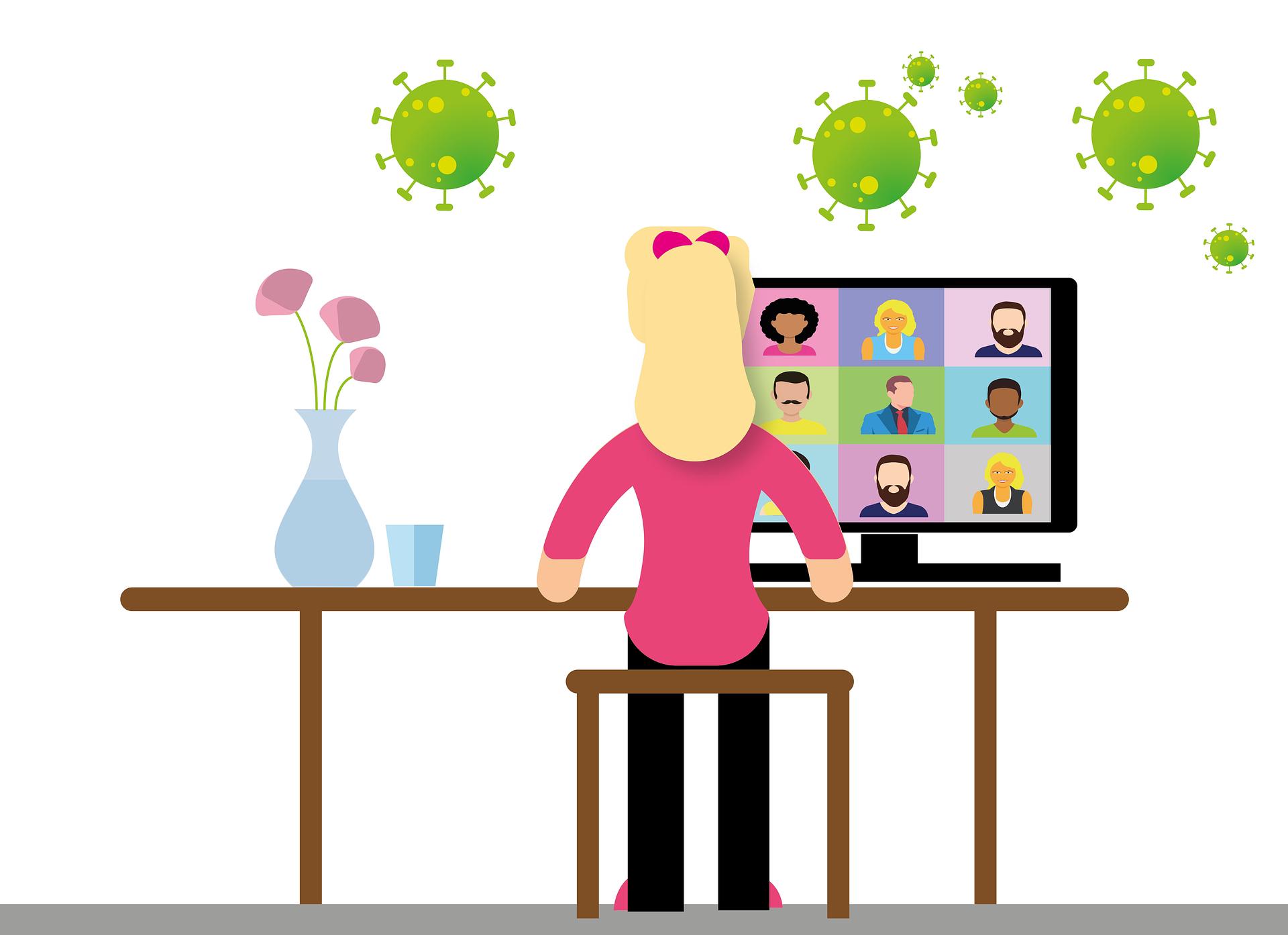 Trend Pendidikan Digital Di Masa Pandemi