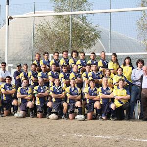 ATRC stagione 2008-09