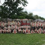 2013 Firelands Summer Camp