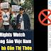 Đừng nhầm lẫn khủng bố và nhà hoạt động dân chủ (Từ trường hợp Cấn Thị Thêu và Trịnh Bá Phương)