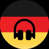 German Listening APK download