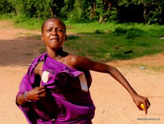 Tanzania Iringa