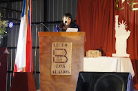 Certificación de Inglés Liceo Caupolicán