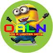 On A Lighter N
