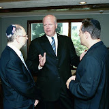 Chief Deputy Whip Joe Crowley 10-1-04