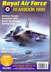 Royal Air Force Yearbook 1995_01