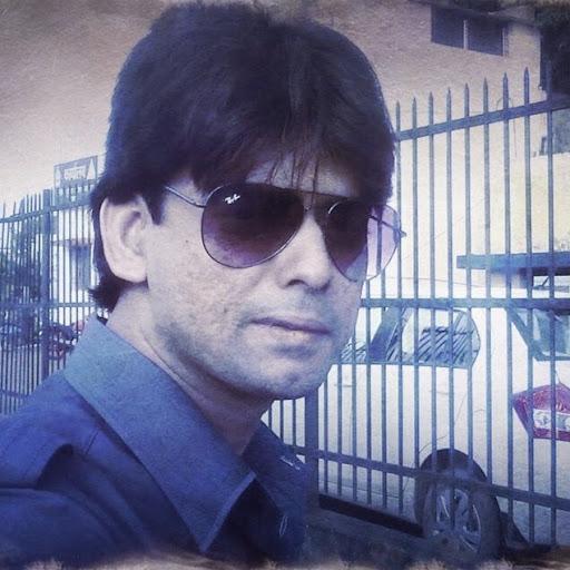 Mohammed Hasnain