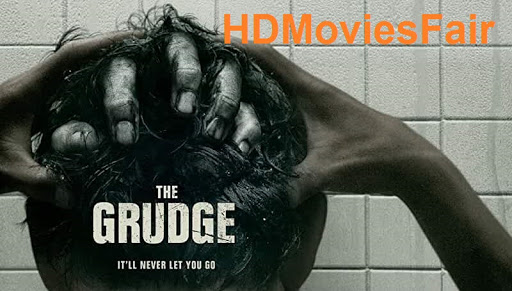 The Grudge 2020 banner HDMoviesFair