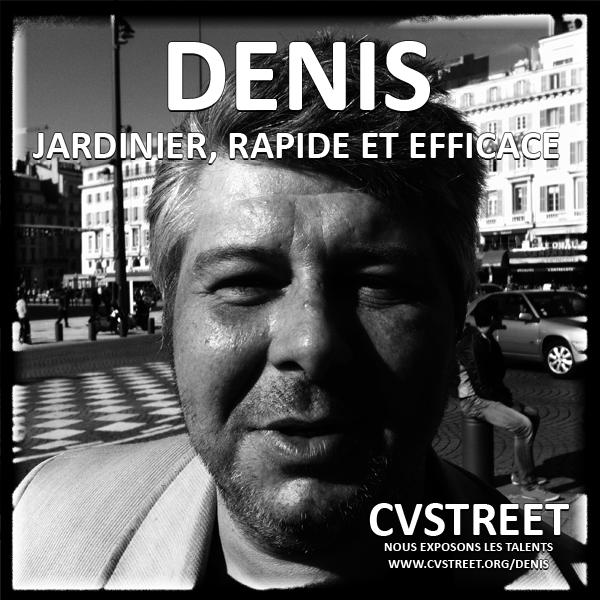 CVStreeters