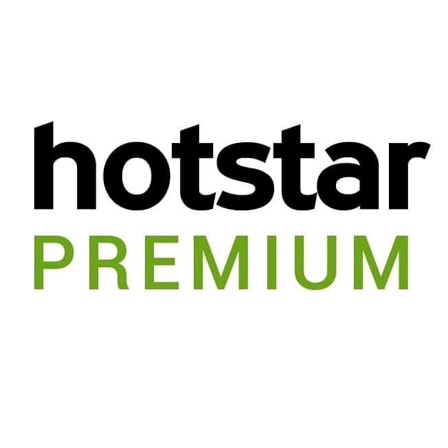 Hotstar free VIP account