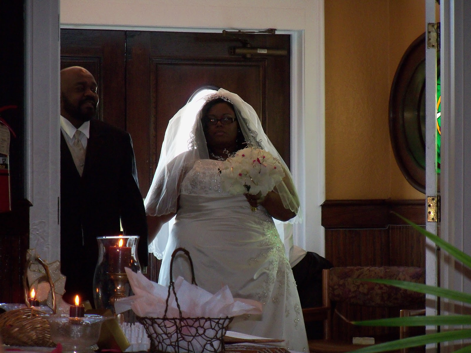 MeChaia Lunn and Clyde Longs wedding - 101_4562.JPG