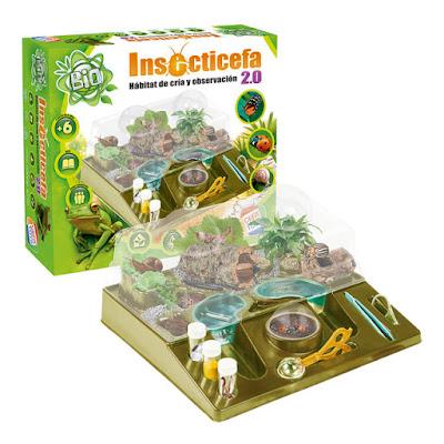 regalo-navidad-niños-insecticefa-ciencias-explorar-reyes-papa-noel