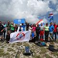 Veliki Vilinac, 2116 m