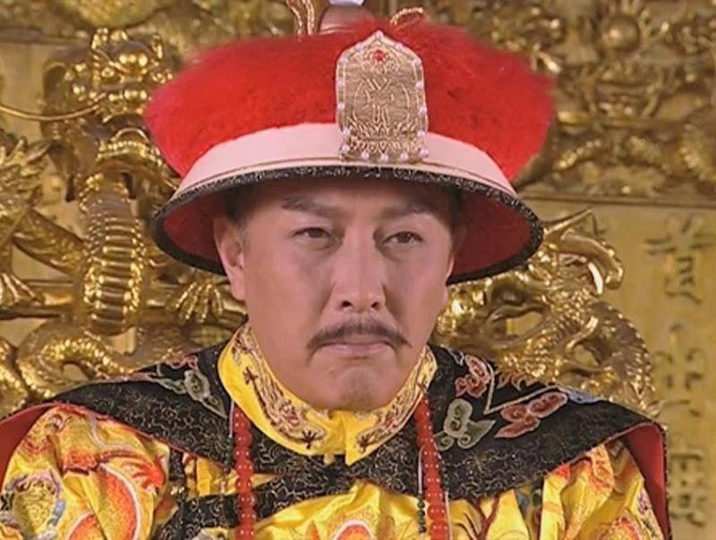 Li Wei Takes Office 2 China Drama