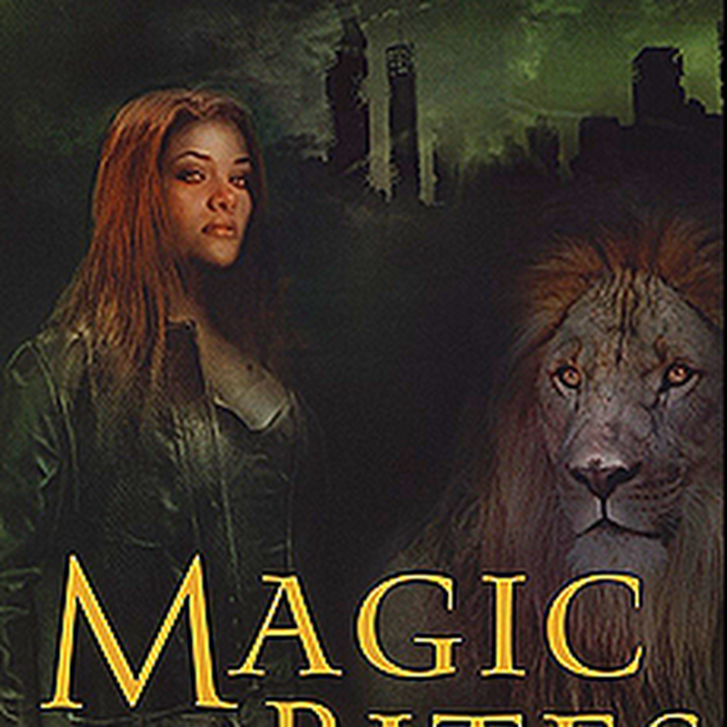 Giveaway: MAGIC BITES by Ilona Andrews