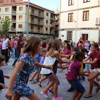 Festa infantil i taller balls tradicionals a Sant Llorenç  20-09-14 - IMG_4312.jpg