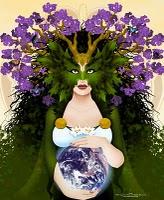 Erda, Gods And Goddesses 8