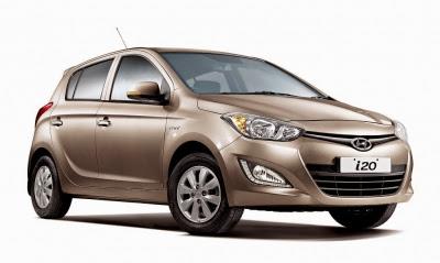 2015 Model Yeni Hyundai i20 Fiyatları