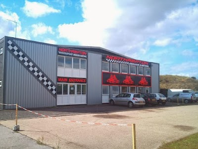 Northampton Indoor Karting Ltd