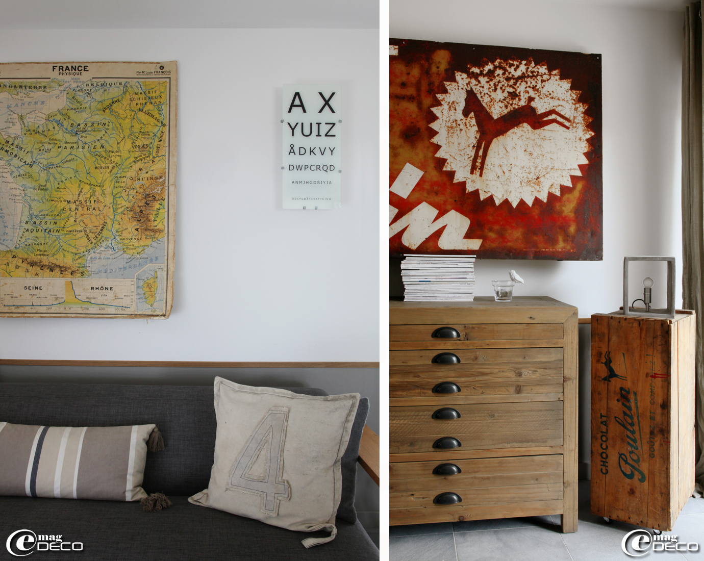 » House ~ Décoration Martin E MagdecoMagazine De Aqc34Rj5L