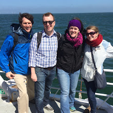Denning Technology & Management Program – 2015 International Experience Trip – The North Sea