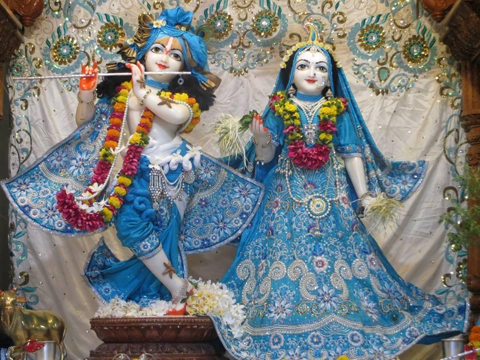 ISKCON Aravade Deity Darshan 16 May 2016 (10)
