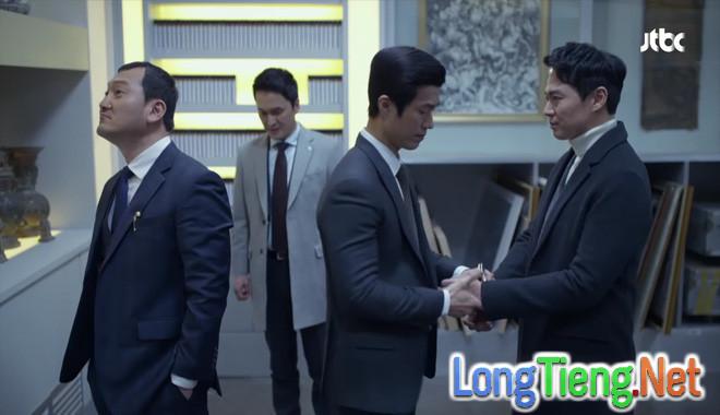Nữ chính Man to Man vừa bị Park Hae Jin bắn chết tại chỗ? - Ảnh 22.