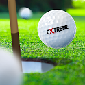 Extreme Golf - 4 Player Battle icon