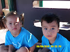 6.9.15 Outdoor Play Yumeno & Kaliko blurry.jpg